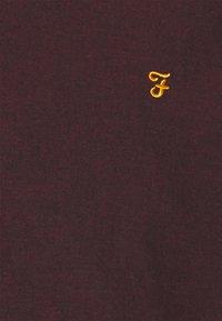 Farah - STEEN - Shirt - farah red - 7