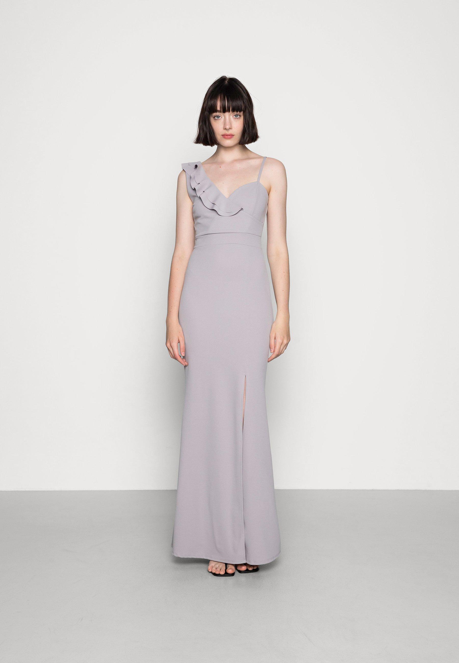 Mujer JOY MAXI DRESS - Vestido ligero