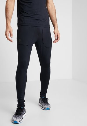 RUSH ENGANLIEGEND - Tracksuit bottoms - black
