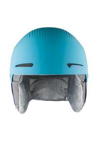 Alpina - ZUPO - Helm - turquise - 2