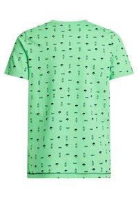 WE Fashion - T-shirt print - all over print - 4
