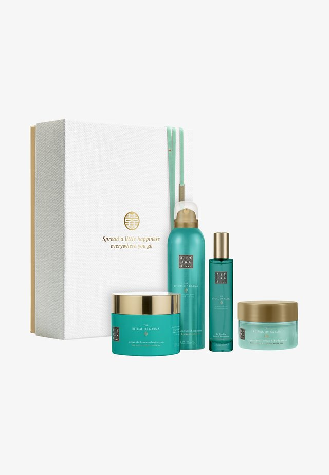 THE RITUAL OF KARMA GIFT SET LARGE, SOOTHING COLLECTION - Bad- & bodyset - -