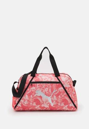 GRIP BAG 25 L - Sports bag - georgia peach