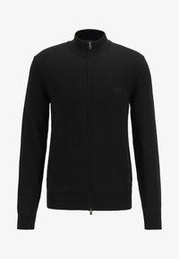 "BOSS - ""PALANO-L"" - Zip-up hoodie - schwarz - 2"