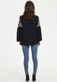 Part Two - TORUN BL - Blouse - dark navy - 2