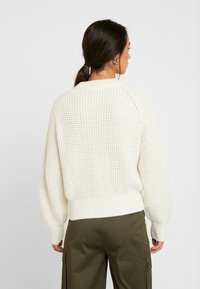 Pepe Jeans - VANIA - Sweter - mousse - 2