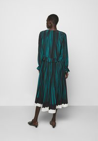 Paul Smith - WOMENS DRESS - Day dress - petrol - 2