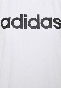 adidas Performance - Top - white/black - 5