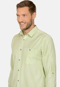 Stockerpoint - CAMPOS3 - Shirt - kiwi - 0