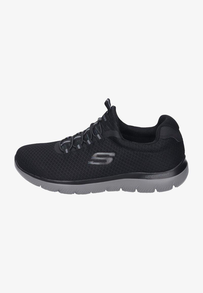 Skechers Sport - Sneakers basse - black