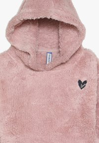 Friboo - Fleece jumper - powder pink - 4