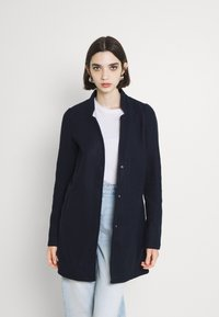Vero Moda - Short coat - navy blazer - 0