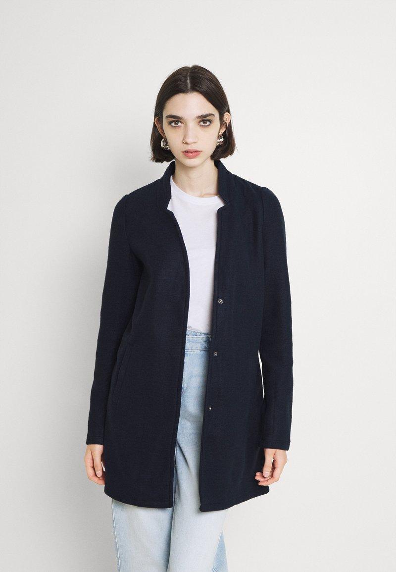 Vero Moda - Short coat - navy blazer