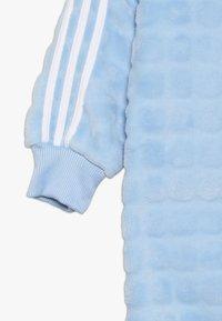 adidas Performance - ONESIE - Tepláková souprava - blue/white - 2
