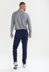 Under Armour - TAKEOVER GOLF PANT TAPER - Chinos - academy - 2