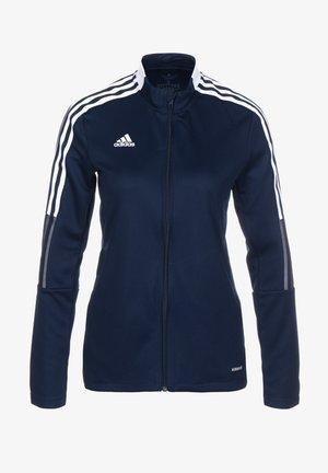 TIRO - Training jacket - team navy blue