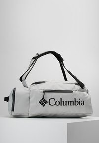 Columbia - STREET ELITE™ CONVERTIBLE DUFFEL PACK - Sportstasker - cool grey - 0