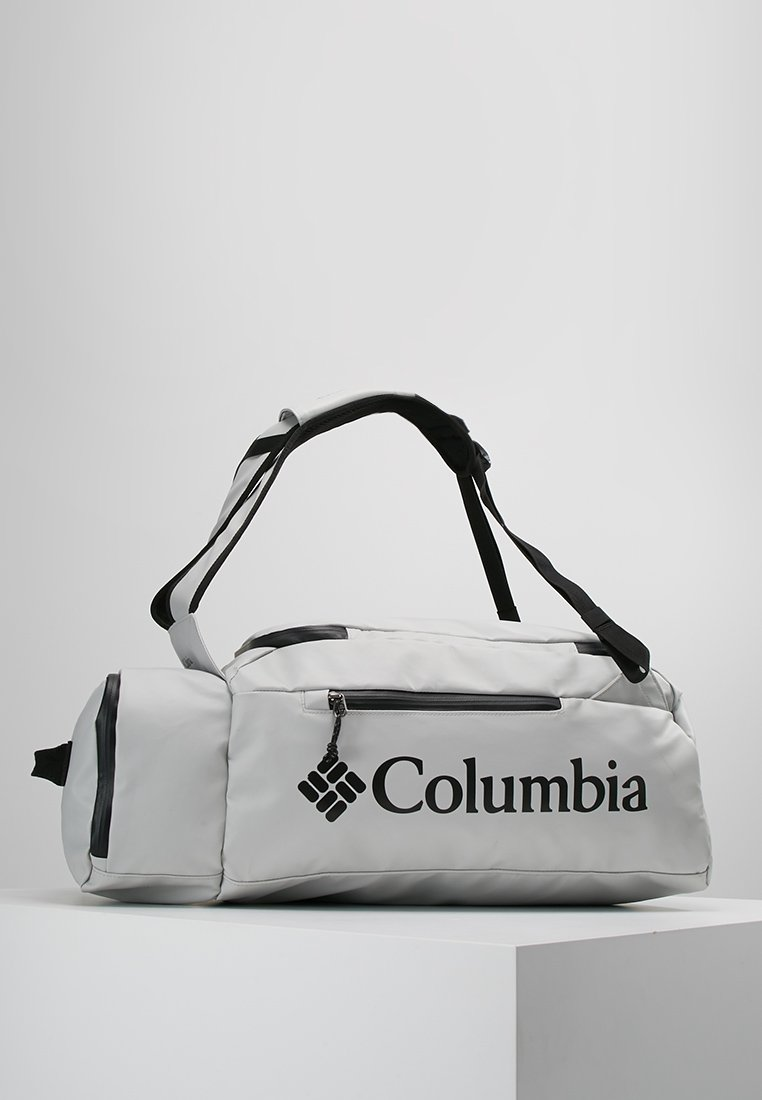 Columbia - STREET ELITE™ CONVERTIBLE DUFFEL PACK - Sportstasker - cool grey