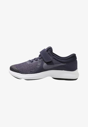 REVOLUTION 4 - Hardloopschoenen neutraal - neutral indigo/light carbon/obsidian/black/white