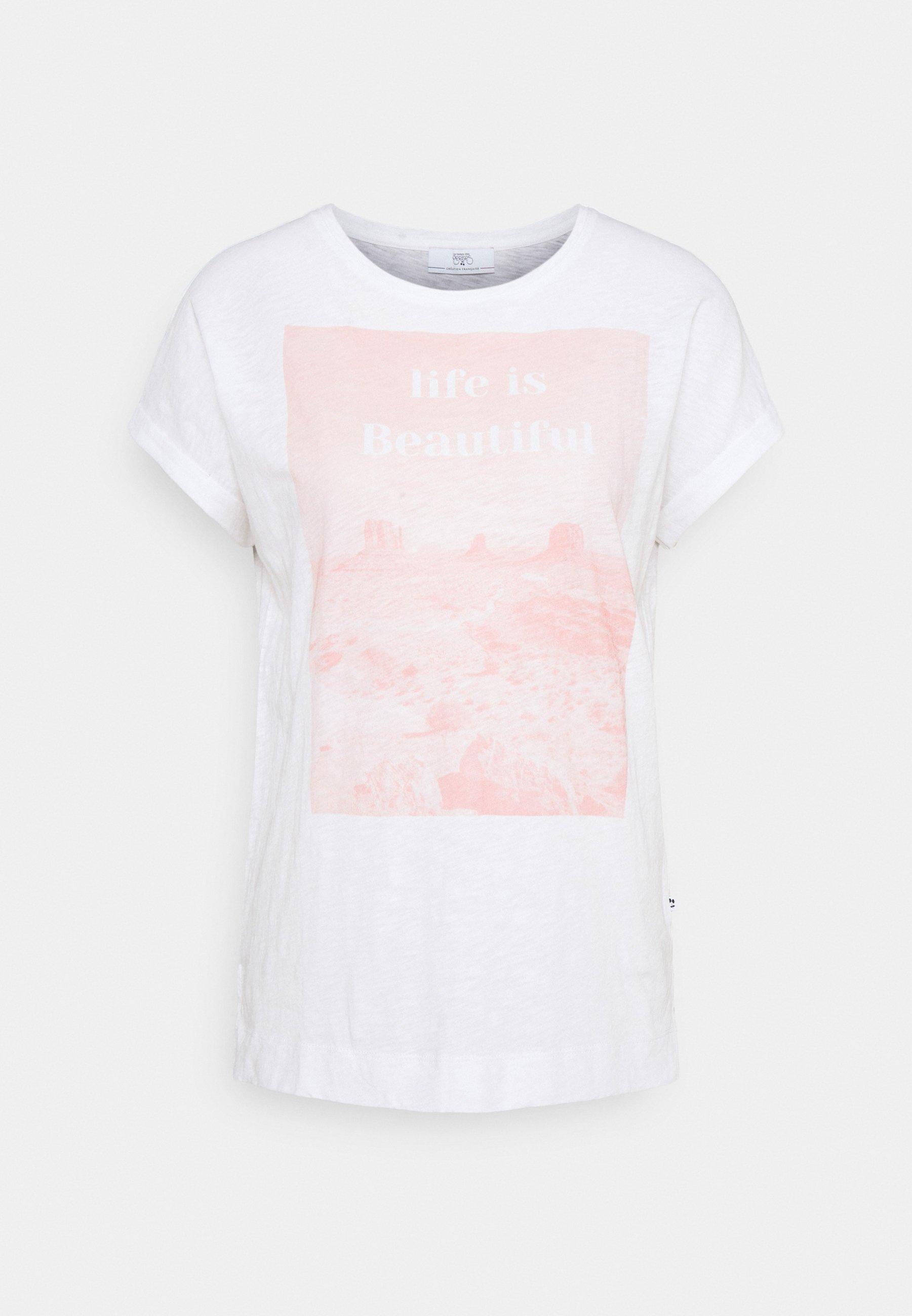 Women THAMIS - Print T-shirt