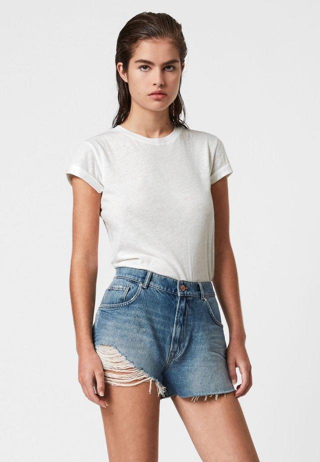 ANNA  - T-shirts basic - white