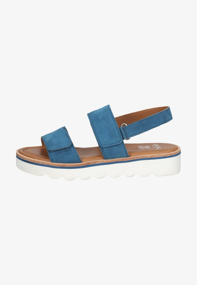 Sandales - capri