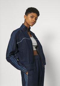adidas Originals - DENIM JAPONA - Veste en jean - indigo - 3
