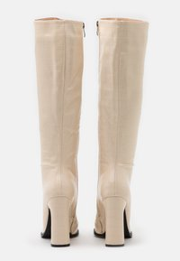 RAID - SPHERE - High heeled boots - offwhite - 3