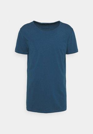 WREN - Basic T-shirt - deep blue water