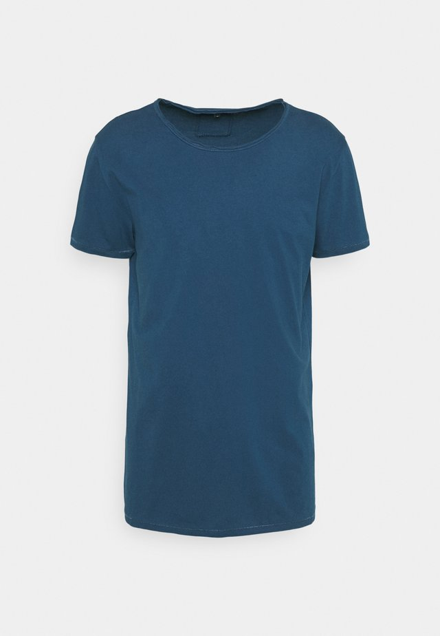 WREN - T-shirt basique - deep blue water