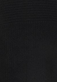 Monki - Jumper - black dark - 2