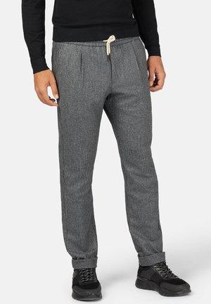 Pantalon - dark grey