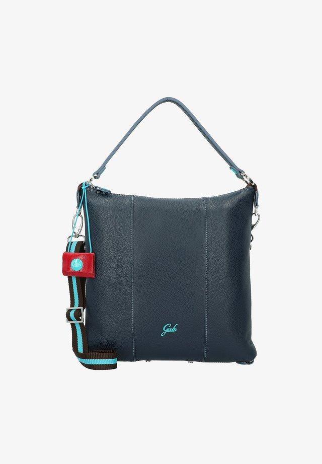 Handbag - night blue