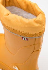 Viking - JOLLY THERMO UNISEX - Stivali da neve  - mustard - 5