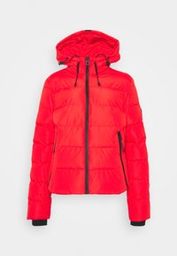 SPIRIT SPORTS PUFFER - Light jacket - apple red