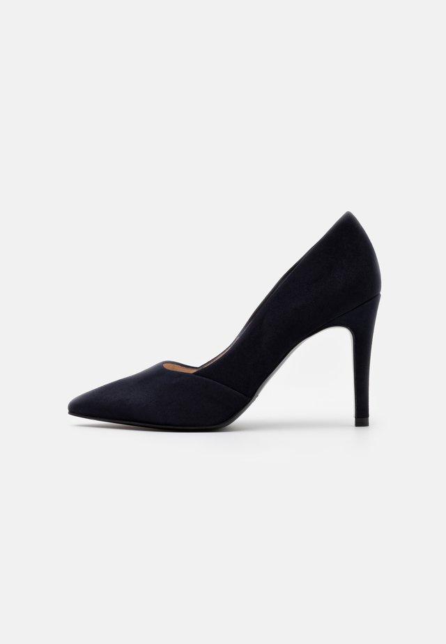 DAGMARI - High heels - navy