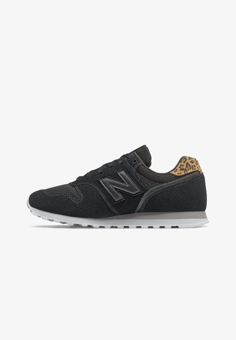 New Balance - Baskets basses - black