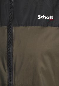Schott - MAINE - Summer jacket - kaki - 2