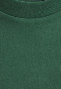 Weekday - GREAT - T-paita - dark green - 5