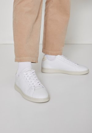 VIOLETA - Tenisky - white/raw