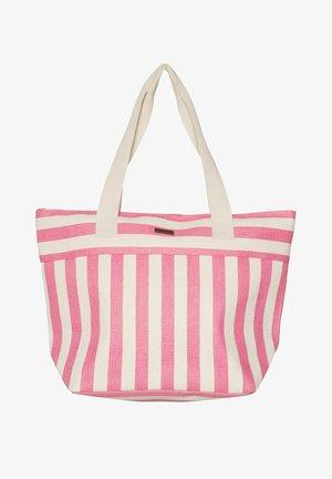 SUE - Tote bag - seashell