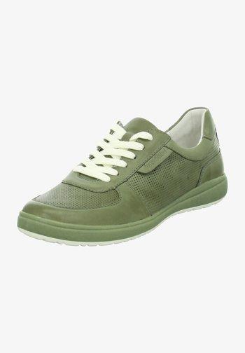 CAREN  - Trainers - grün