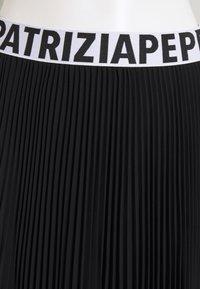 Patrizia Pepe - GONNA SKIRT - A-lijn rok - nero - 2