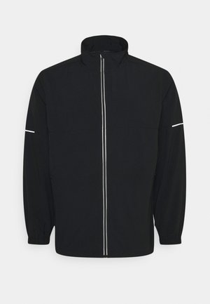 ACTIVE REFLECTIVE LIGHTWEIGHT JACKET - Summer jacket - black