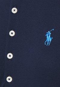 Polo Ralph Lauren Golf - SHORT SLEEVE CASUAL DRESS - Sports dress - french navy - 5