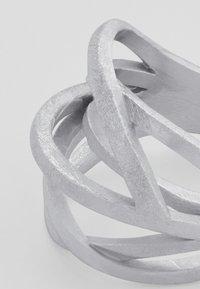 Heideman - ARCUS  - Bague - silver-coloured - 3