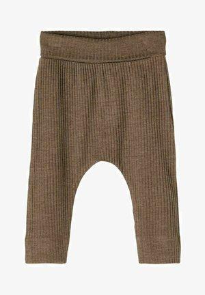 Trousers - desert palm