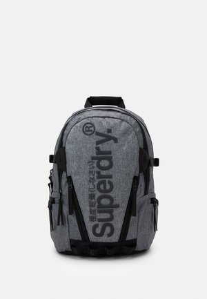 TARP BACKPACK - Rucksack - light marl