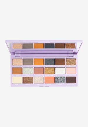 I HEART REVOLUTION REVO-POOCHES PALETTE - Eyeshadow palette - multi