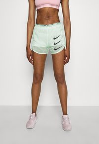 Nike Performance - RUN TEMPO LUXE  - Sports shorts - barely green - 0